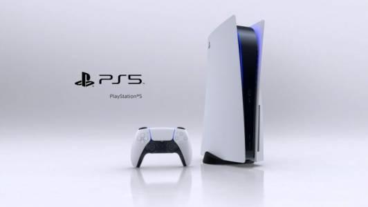 PS5 игрите не могат да се съхраняват на външен диск