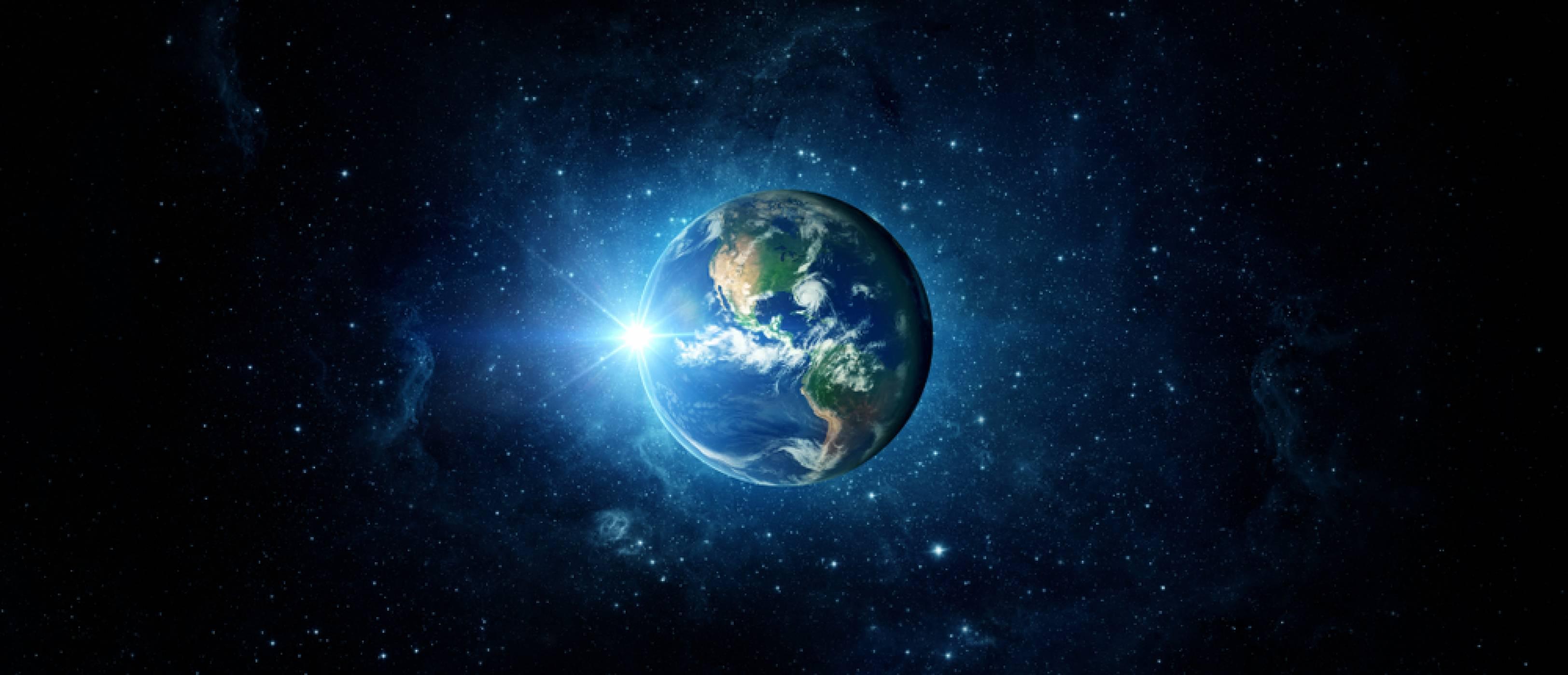 Земята пулсира на всеки 26 секунди