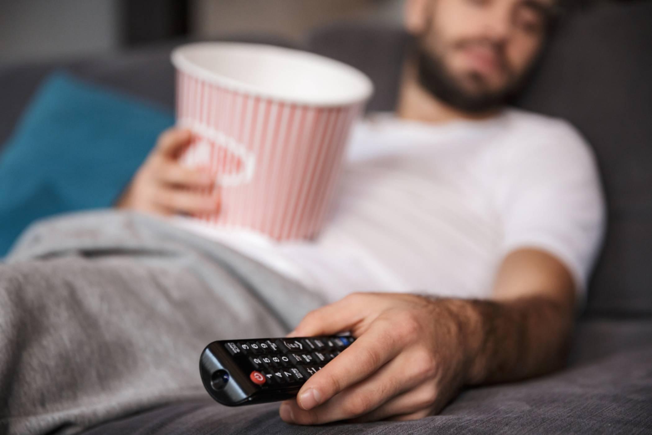 Няколко сериала, които ще ви помогнат да заспите (ВИДЕО)