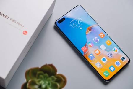 Huawei пуска първата бета на Harmony OS за смартфони на 18 декември