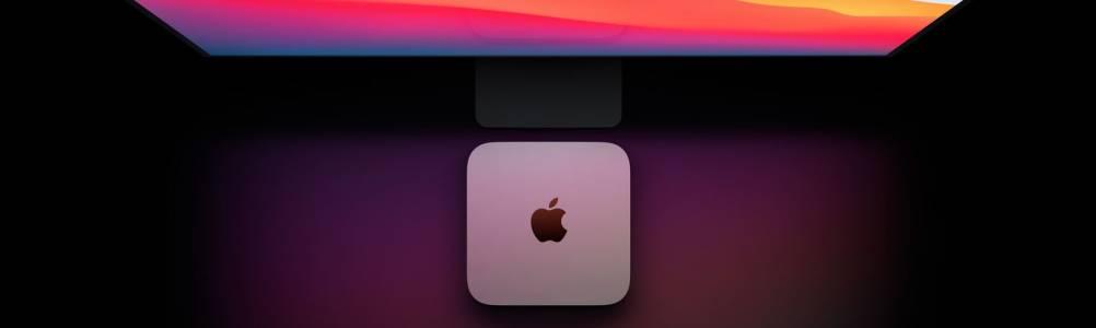Apple представи собствения си процесор М1, както и първите устройства с него