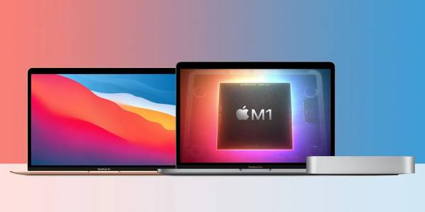 M1 на Apple е най-бързият чип за лаптоп, потвърдиха експерти