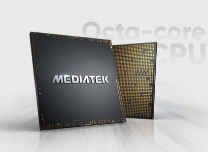 MediaTek също представи мощен процесор за лаптопи