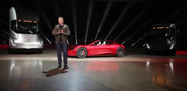 Tesla е най-привлекателната компания за младите инженери