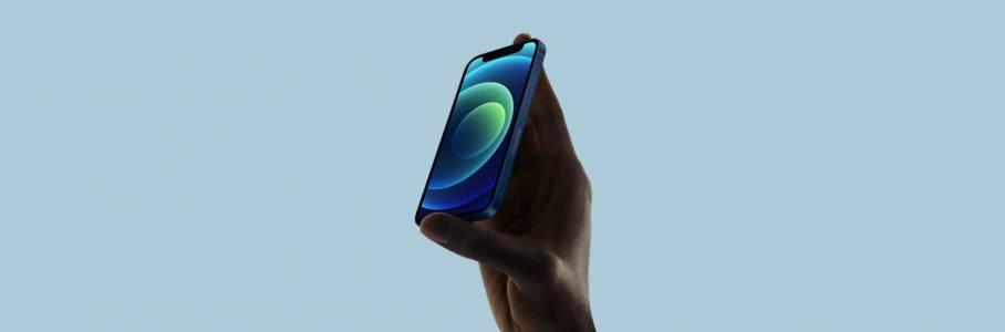 iPhone 12 mini има малък екран с огромен проблем