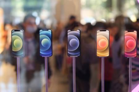 2022-ра може да бъде годината на гъвкавия iPhone