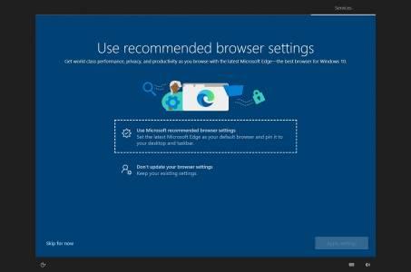 И Microsoft се огъна: потребителите на Windows 10 са залети с реклами на цял екран