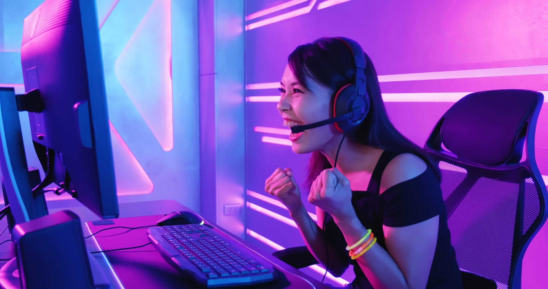 Видеоигрите са полезни! Това показва последното проучване на университета в Оксфорд