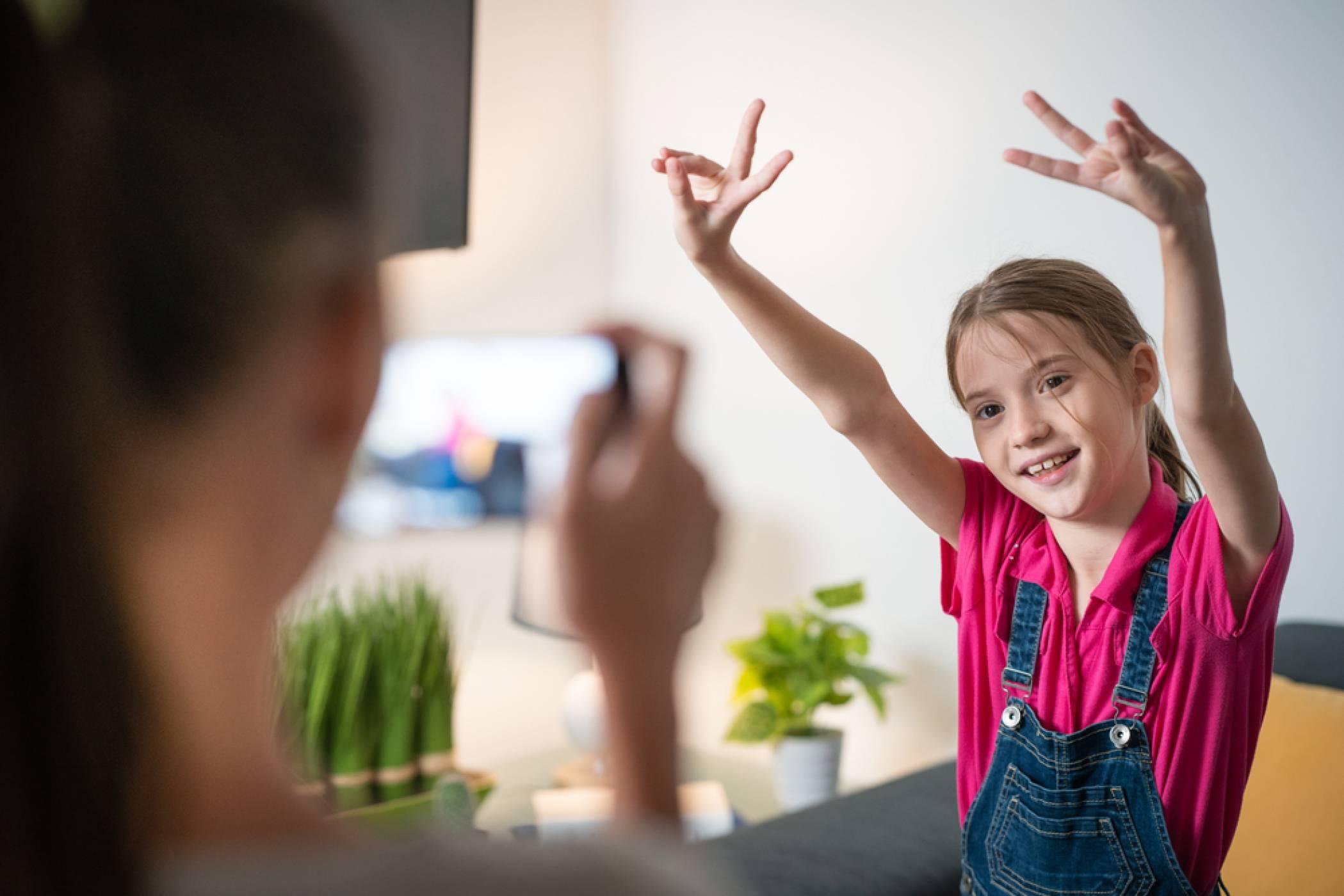 TikTok увеличава родителските правомощия