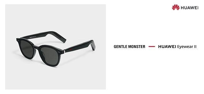 Интелигентните очила HUAWEI X GENTLE MONSTER Eyewear II вече са на българския пазар