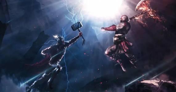 God of War: Ragnarok вероятно няма да бъде PS5 ексклузив