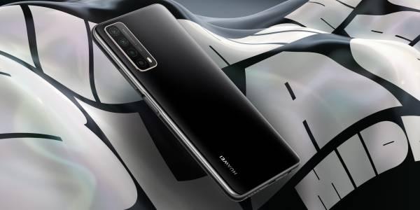 Huawei P smart 2021 – стилен дизайн и бързо зареждане на страхотна цена (РЕВЮ)