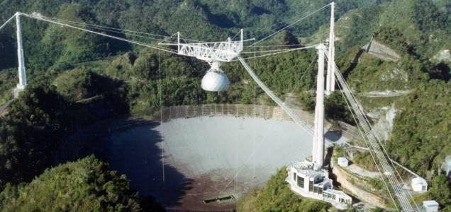 Емблематична звездна обсерватория може да стане жертва на земни неволи