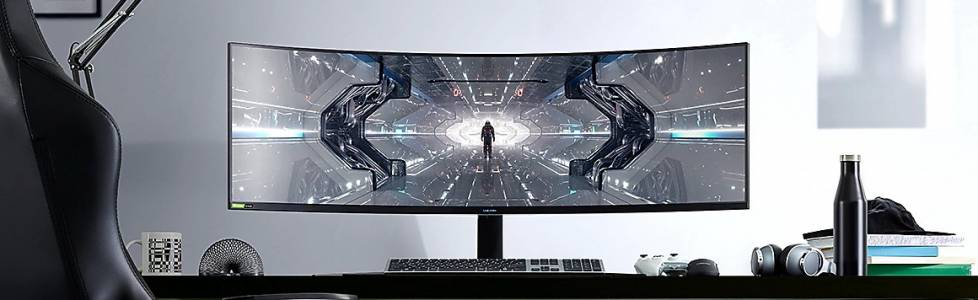 Samsung Odyssey G9 – 49 инчов прозорец към ултимативния РС гейминг