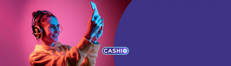 Cashio е дигитално решение за гъвкави и удобни потребителски кредити