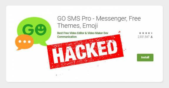 Android приложение с над 100 млн. сваляния не пази личните ви данни