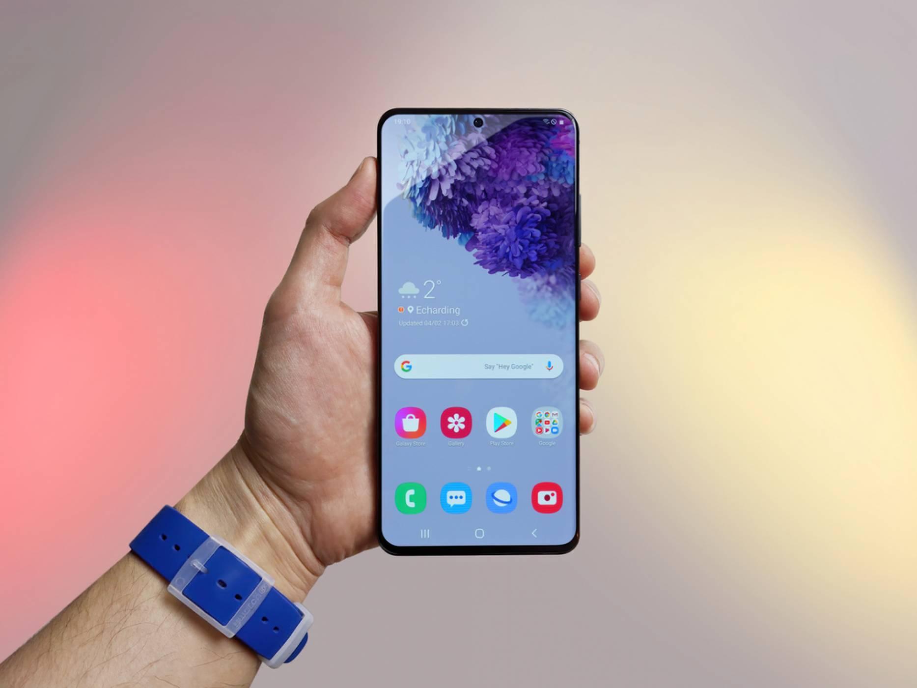Нови слухове за Galaxy S21 разкриват три модела и дисплей, променящ правилата на играта