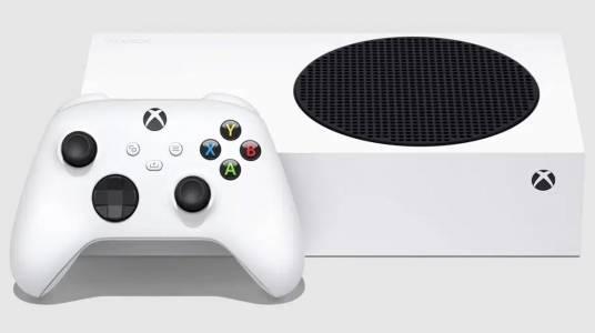 Xbox Series S вече подкарва хитови ретро игри чрез емулация (ВИДЕО)