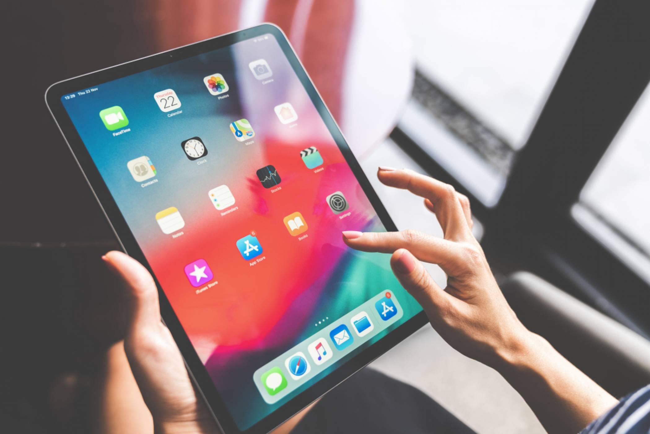 iPad Pro с OLED дисплей идва през втората половина на 2021 г.
