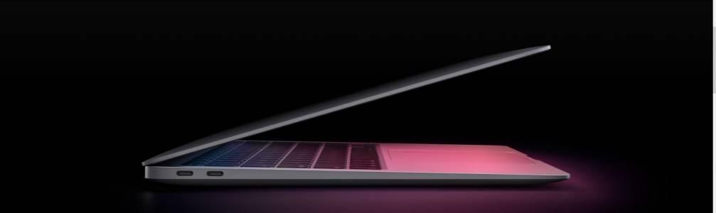 MacBook Air скри топката на iPad Pro в AnTuTu тест