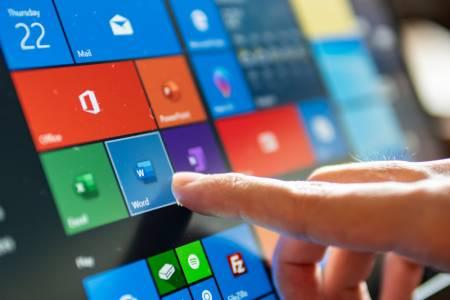 Android приложенията тръгват директно на Windows 10 от 2021 г.