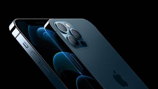 Компонентите на iPhone 12 Pro струват 406 долара, а той самият - 1000