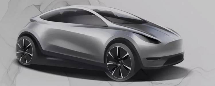 Следващият модел на Tesla – Made in Europe