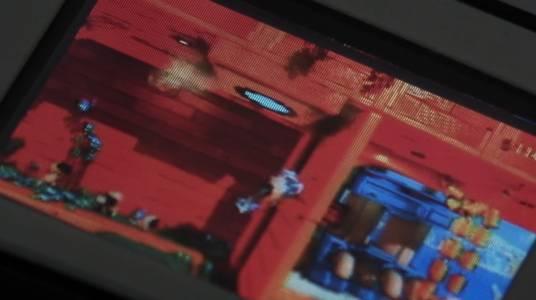 PlayStation 5 на екрана на GBA е нещо, което трябва да видите (ВИДЕО)