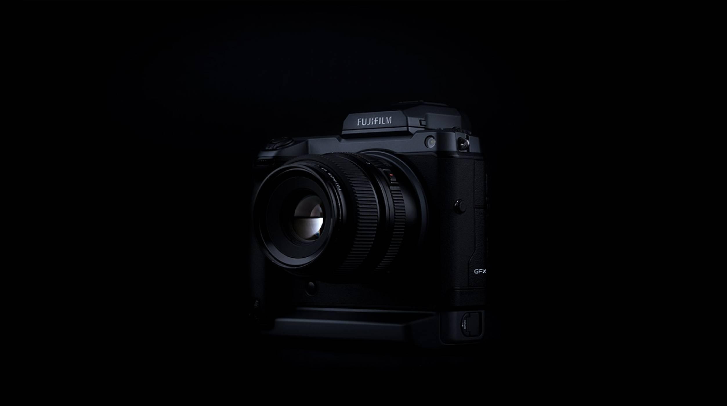 Новата версия на GFX100 от Fujifilm достойна за разрешаване на криминални случаи или реставрации
