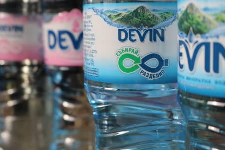 """""""Девин"""" окуражава хората да събират разделно със специално съобщение на етикетите"""