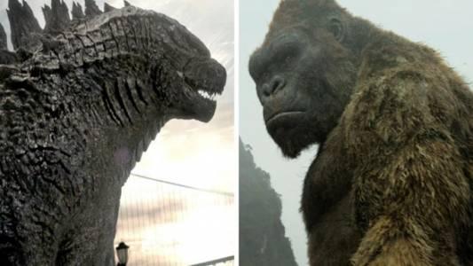Godzilla vs. Kong финтира Netflix, за да влезе в каталога на HBO Max