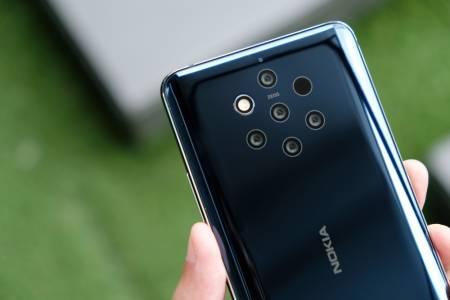 Чакате Nokia 9.3 PureView 5G? Имайте още търпение