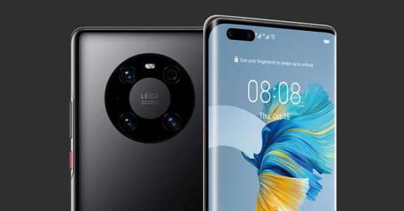 Huawei готви революционна фототехнология за флагманите си през 2021 г.