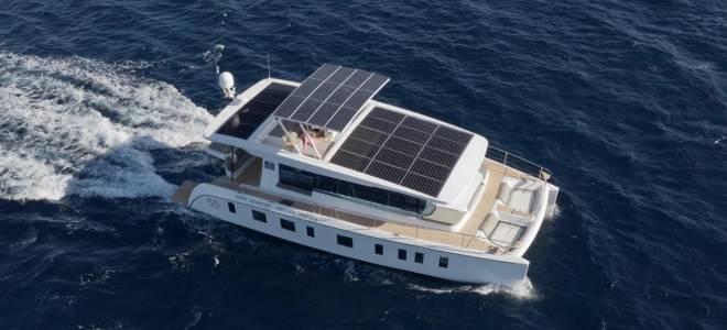 Морската Tesla: удоволствие за 2 милиона долара