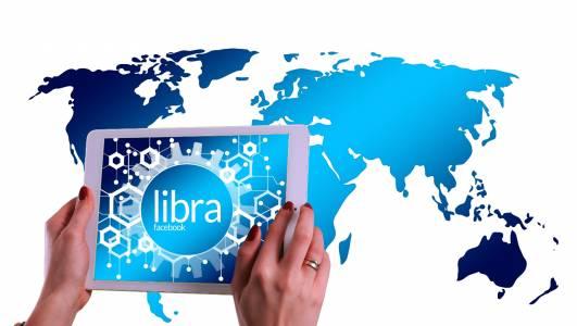 Kриптовалутата Libra на Facebook може да дебютира в ограничена форма в началото на 2021 г.