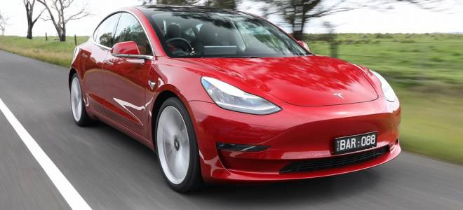 Зареждането на Tesla със Supercharger вече е по-скъпо от сипването на бензин