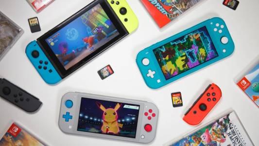 Анализатори очакват Nintendo Switch да счупи всички рекорди тази Коледа