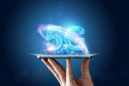 15% от населението на света вече е в обхвата на 5G мрежите
