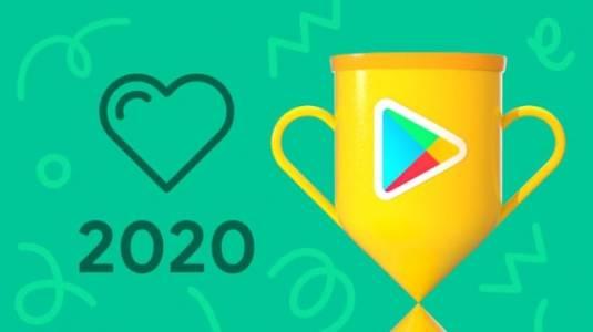 Disney+ е най-доброто приложение на 2020 г. според потребителите в Google Play