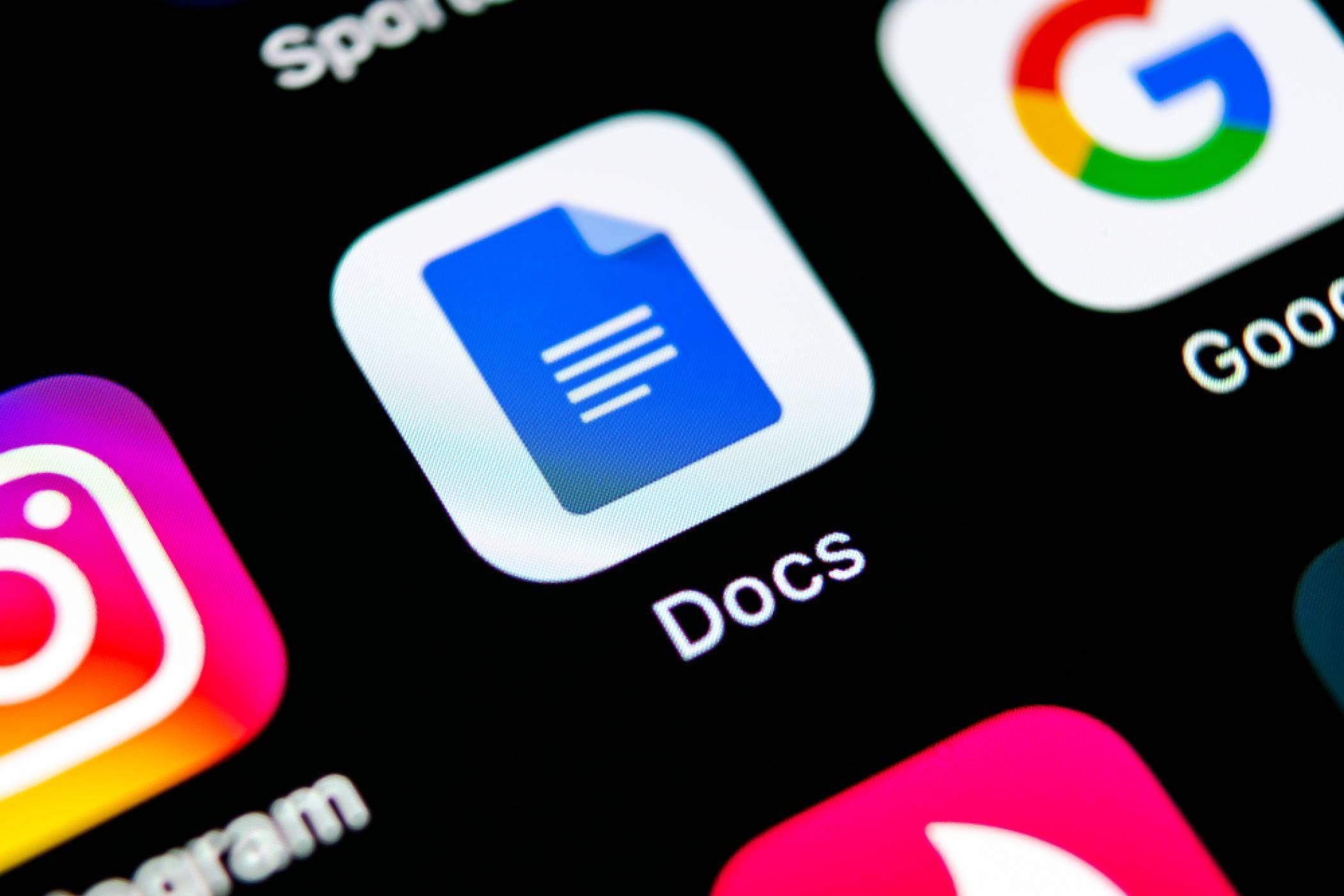 Редактирайте PDF файлове с лекота през Google Docs