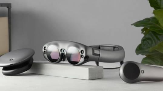 VR патент на Apple може да реши проблема с лошото зрение на потребителите