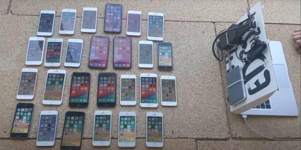 Хакер успя да хакне 26 iPhone едновременно и да докаже слабости в защитата на iOS (ВИДЕО)
