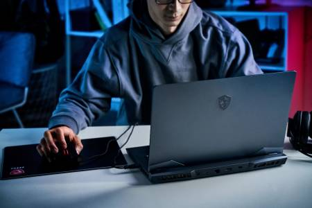 Новите лаптопи на MSI - мечта за всеки дизайнер и геймър (РЕВЮ)