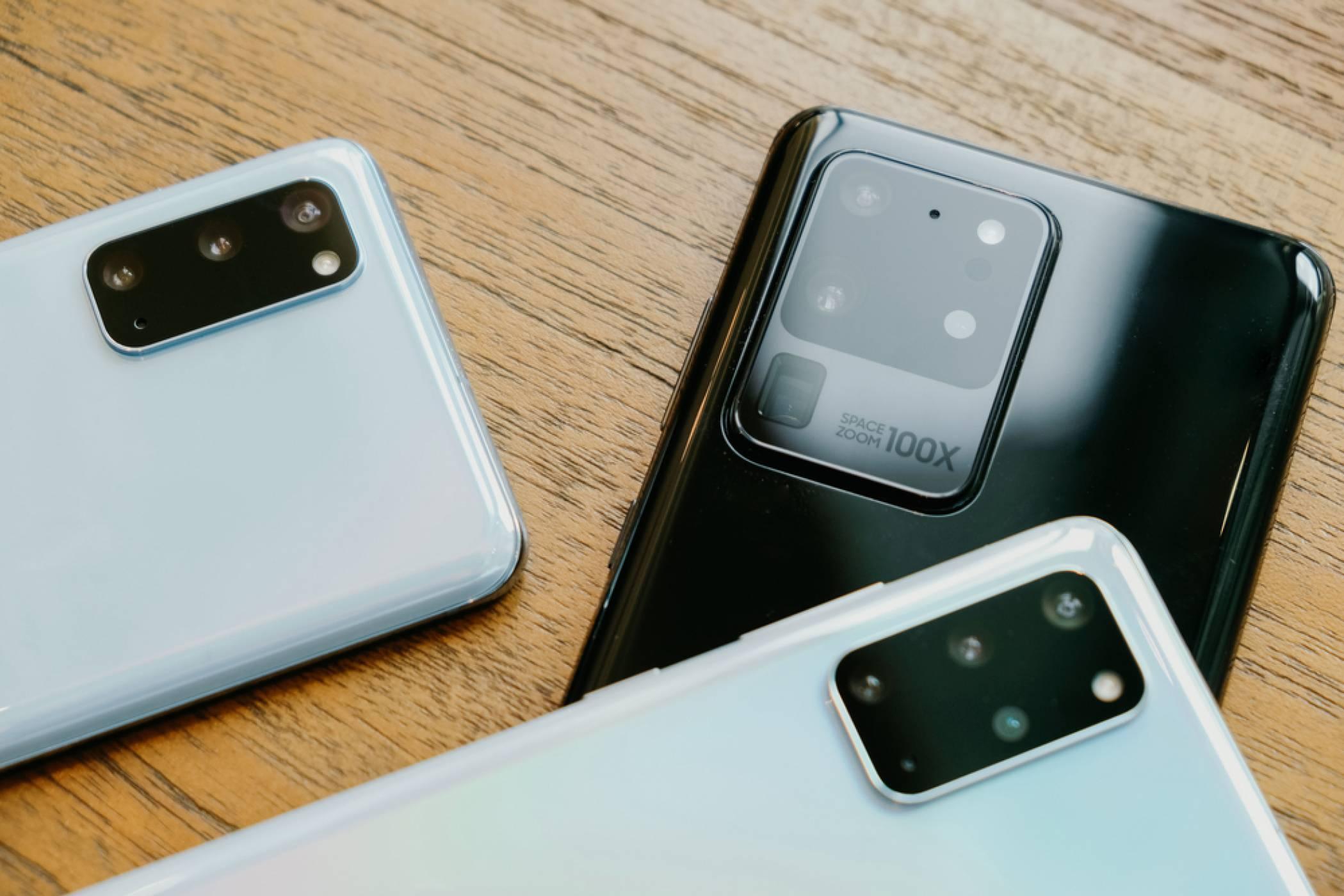 Samsung Galaxy S21 с новичкия Snapdragon 888 навести GeekBench