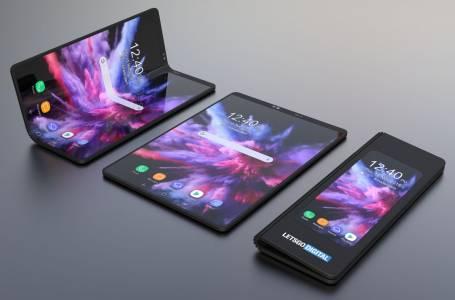Нова порция информация за трите гъвкави телефона на Samsung за 2021 г.