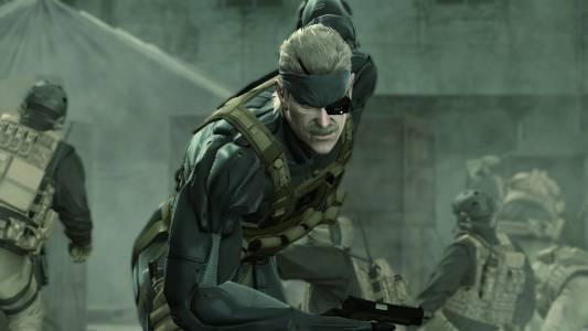 Вижте коя холивудска звезда ще влезе в главната роля на филма по Metal Gear Solid