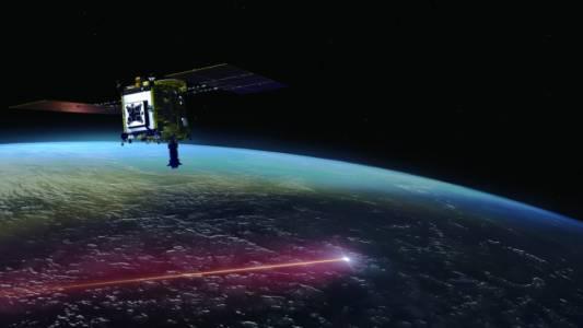 Космически боклук от емблематична мисия на NASA от 1966 г. профуча покрай Земята