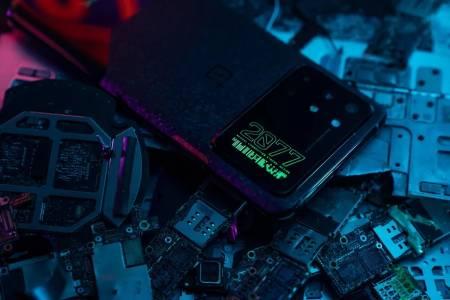 Цялото удоволствие с марката Cyberpunk 2077 ще ви струва над 2000 долара