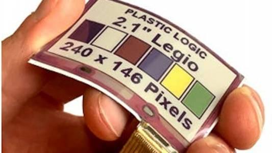 Променете дрехите си по собствен вкус: гъвкавият цветен Е Ink е тук (ВИДЕО)