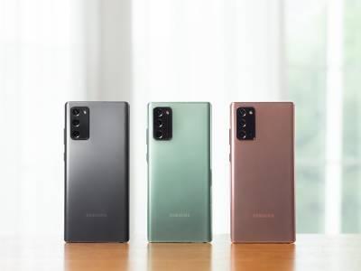 600 MP сензорът на Samsung е внушителен - за добро и зло